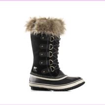 Sorel, Women's Boot,  Joan of Arctic™, Stone/Black, 6 - $146.41