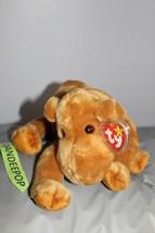 "TY Retired Beanie Buddies Collection 11"" Large Humphrey Camel 1998 Beanie Babie - $19.79"