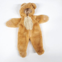 American Girl Bitty Baby Bear Costume Pleasant Company (A21-07) - $23.74