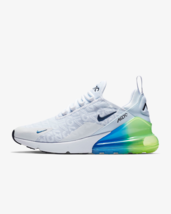 Men's Authentic Nike Air Max 270  Shoes Sizes 10.5-11 - $136.99