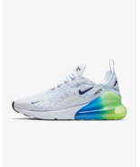 Men's Authentic Nike Air Max 270  Shoes Sizes 10.5-11 - $101.99