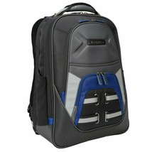 """Targus 15.6"""" DrifterQuest Expandable Checkpoint-Friendly Laptop Backpack - $41.57"""