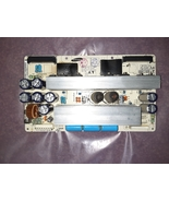 SAMSUNG X MAIN BOARD LJ41-03430A LJ92-01340A - $25.00