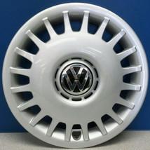"ONE 1999-2002 Volkswagen Golf # 61535 14"" Hubcap / Wheel Cover # 1H0601147AFED - $49.99"