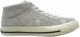 Converse One Star Mid Egret/Egret/Egret 157702C Men's Size 12 - $90.00