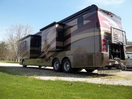 2015 Entegra Coach ANTHEM 44B For Sale in Huntington, Indiana 46750 image 10