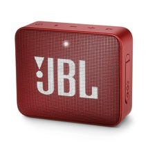 JBL Sound Module red 4.3 x 4.5 x 1.5 JBLGO2RED - $62.99