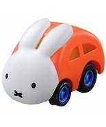 Choro QMIX QM-15 Miffy Takara Tomy mini car toy - $78.70