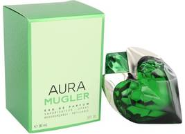 Mugler Aura Perfume  By Thierry Mugler for Women 3 oz Eau De Parf... - $87.10