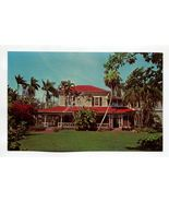 Edison Winter Home Fort Myers Florida - $0.79