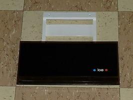 Whirlpool Freezer Ice Compartment Door W/ Slide 1106818 2149136 - $21.95