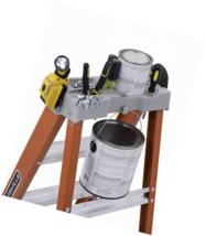 Louisville Ladder Available FS1506 300-Pound Duty Rating Fiberglass Plat... - $119.28