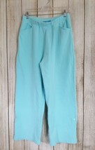 Fresh Produce Aqua Sweat Casual Pants Converts ... - $20.95