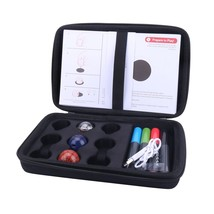Aenllosi Hard Case for EVO App-Connected ozobot Bit Coding Robot by (bla... - $16.77