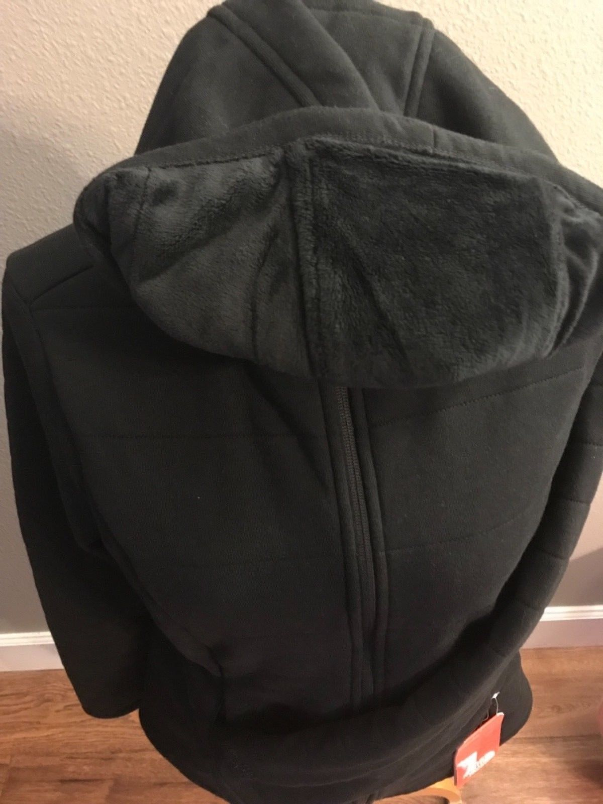 The North Face hooded Ladies Jacket size M  image 2
