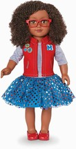 """My Life As Class President African-American Poseable Girl Doll 18"""" Doll Black - $48.28"""