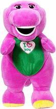 Fisher-Price Barney, I Love You Barney - $28.60