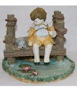 Fishing Buddies By Sandra Kuck - $44.55