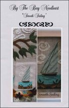 Smooth Sailing cross stitch chart By The Bay Needlearts   - $9.00