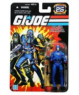 G.I. Joe 25th Anniversary: Cobra Commander (Canadian Cardback Version) 3... - $50.00