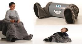 "NEW Wozzy The Slipper Blanket ""Pat Nap"" New - $24.74"
