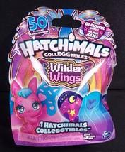 Hatchimals Wilder Wings blind bag NEW Sealed - $5.86