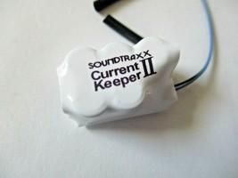 Soundtraxx 810160 Current Keeper  II  20.1 x 13.2 x 11 mm image 1