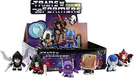 The Loyal Subjects Action Vinyl Transformers Wave 2 Case of 15 Blind Boxes - $118.79