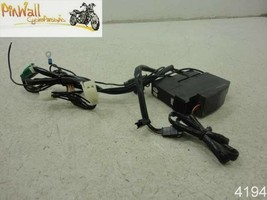 06 Kawasaki Mean Streak VN1600 Vulcan SECURITY CONTROL MODULE - $36.35