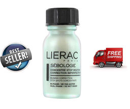 Lierac Sebologie Blemish Correction Stop Spots Concentrate 15ml - $22.22