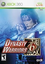 Dynasty Warriors 6 - Xbox 360 [Xbox 360] - $17.99