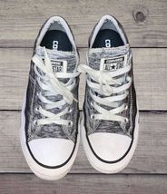 women's converse chuck taylor all star Madison jersey sneakers - $30.00