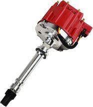 Mercruiser OMC Marine HEI Electronic Distributor 305 350 454 5.0 5.7 7.4 8.2 Red image 6