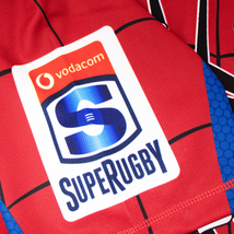 Canterbury Lions Marvel Collection Spiderman Rugby Jersey image 4