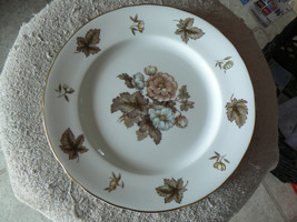 Royal Worcester Dorchester dinner plate 16 available - $10.10