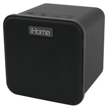 iHome iBT58 Rechargeable Bluetooth Wireless Speaker with Light Up Cone and Voice - $84.99