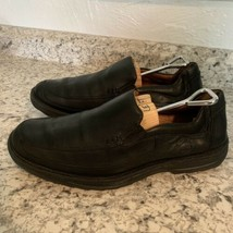 TIMBERLAND Smart Black  Men Gore Slip-On Loafers size 10/10.5 - $29.65