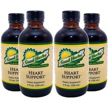 Heart Support (4oz) (4 Pack) - $299.99