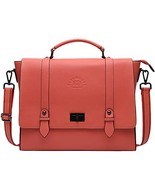Laptop Briefcase for Women 15.6 Inch Business Computer Bag Satchel Bag L... - $43.57
