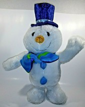 "Dan Dee Collectors Choice Singing And Dancing Snowman Singing ""Let It Snow"" - $22.76"