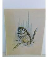 Vintage Paper Litho Art Print Wise Guy by Harry J Moeller  No.741 - $17.63