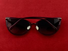 Oliver Peoples Burgundy Gold Jaide OV 5082/13 Women's Authentic Sunglasses image 5