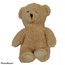 "Dan Dee Collectors Choice Tan Teddy Bear Plush Stuffed Animal 2011 11"" - $19.80"
