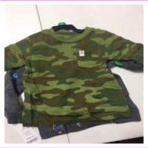 Carter's baby Boys 2 Piece Shirts Set - $7.15+