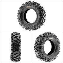 Set of 4 SunF A033 25x8-12 Front 25x11-10 Rear, 6 PLY - $404.51