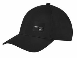 Adidas Originals EQT Adjustable Cap Baseball Classic Hat - CV7478 - Black - $35.19