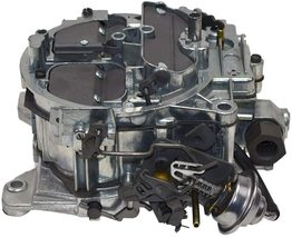 A-Team Performance 1901 Remanufactured Rochester Quadrajet Carburetor 750 CFM 4M image 4