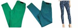 Big Star 1974 Women's Jeans ALEX Skinny Pants (Irregular)