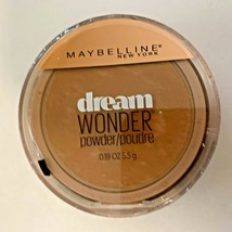 Maybelline Dream Wonder Powder 95 Coconut Buildable Medium Coverage - $5.45