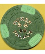 $25 Casino Chip. Poker Palace(Darlene's), Nice, CA. 1985. S36. - $19.50